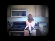 Hot_milfy_mom Mom kitchen in private premium video
