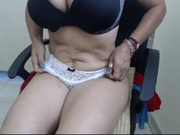Jennihot shows you how she rides in recorded private show 2014 December 28_02-54-22