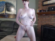 Sidneysugar78 just the way she likes it in recorded private show 2015 May 29_02-38-49