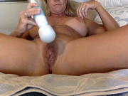Talltanblonde tickling it just right in recorded private show 2015 September 16_12-27-38