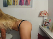 Lilii18 smoking hot in recorded private show 2015 August 19_03-53-33