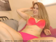 GirlNextDoor69 rocking her toy in recorded private cam video chat