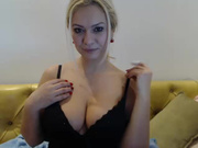 kiradivine, topless, big boobs, chatting