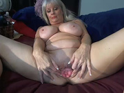 When think huge boobs milf cum vids